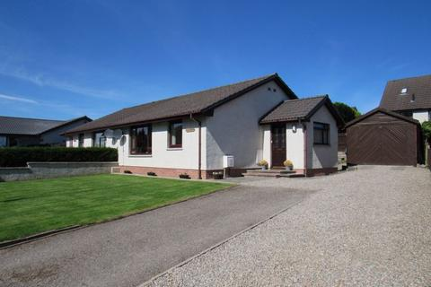 2 bedroom semi-detached bungalow for sale - Tanglewood, Cawdor Road, Auldearn, Nairn