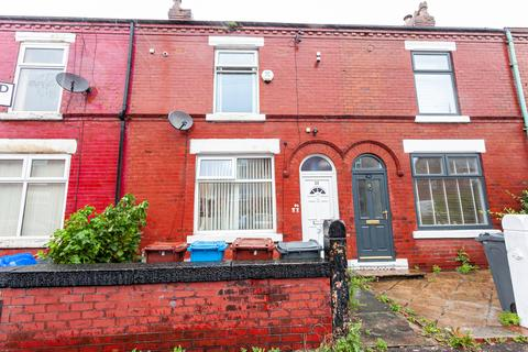 4 bedroom terraced house for sale - Highfield Road, Manchester, M19