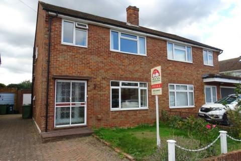 3 bedroom semi-detached house for sale - Stainford Close, Ashford, TW15