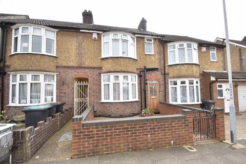 2 bedroom terraced house for sale - Woodbury Hill, Luton