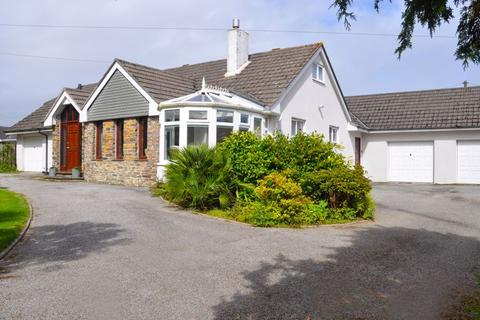 5 bedroom detached house for sale - Philleigh, The Roseland Peninsula.