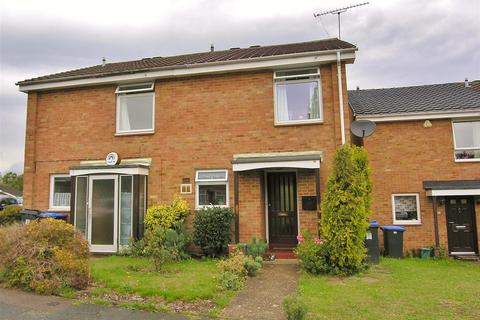 3 bedroom semi-detached house for sale - Knaphill