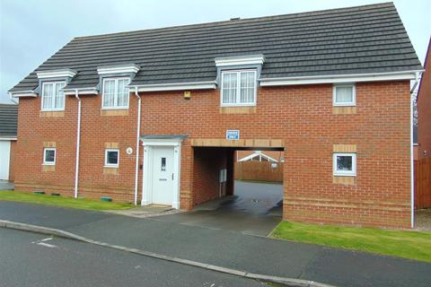 2 bedroom apartment for sale - Moorfields Close, Aldridge