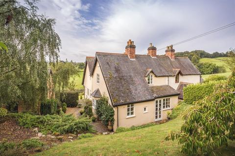 3 bedroom cottage for sale - Dell Cottage, Windley, Derbyshire