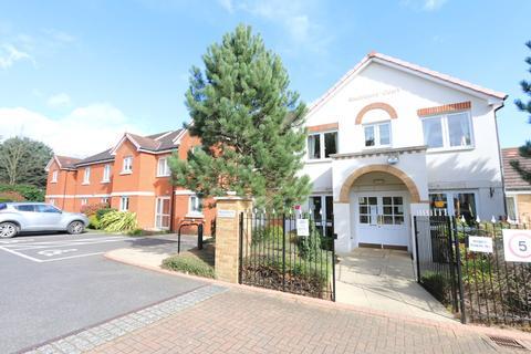 1 bedroom retirement property for sale - Blackberry Court, 326b Preston Road, Preston Road, Harrow, HA3