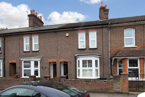 3 bedroom terraced house for sale - George Street, Dunstable, Bedfordshire