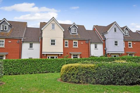 4 bedroom townhouse for sale - Ridgewell Avenue, Chelmsford, CM1