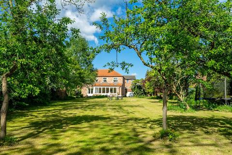 4 bedroom detached house for sale - Main Street, Shipton By Beningbrough, York