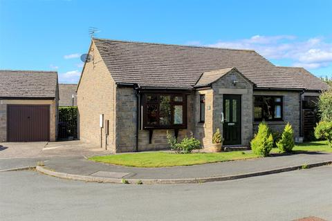 2 bedroom bungalow for sale - North Field, Barnard Castle