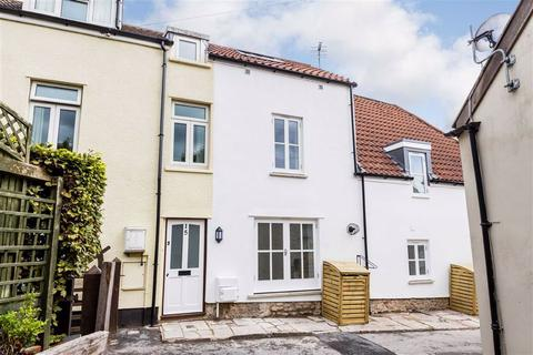 2 bedroom terraced house for sale - Watkins Yard, Westbury On Trym, Bristol