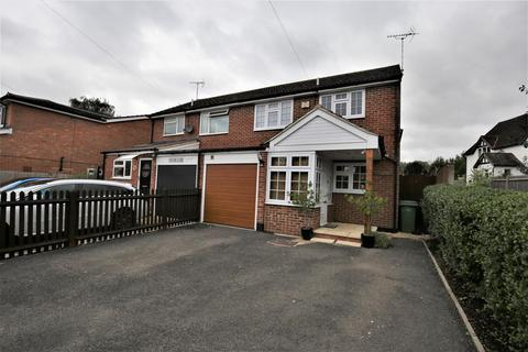 3 bedroom semi-detached house for sale - South Lane, Sutton Valence, Maidstone