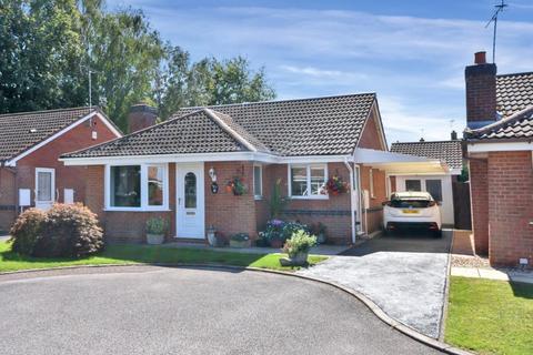 2 bedroom detached bungalow for sale - Foxglove Close, New Balderton, Newark