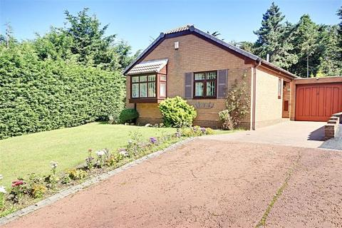 3 bedroom detached bungalow for sale - Mansfield Court, West Boldon, Tyne And Wear