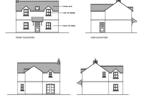 4 bedroom detached house for sale - Pembroke