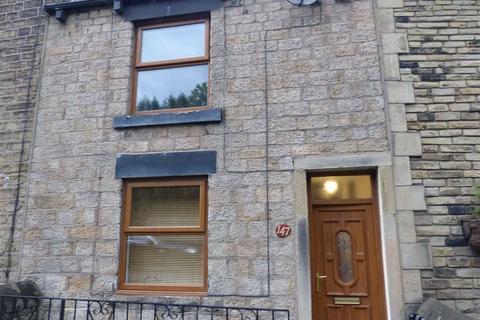 2 bedroom terraced house to rent - Mottram Moor, Hollingworth, Hyde
