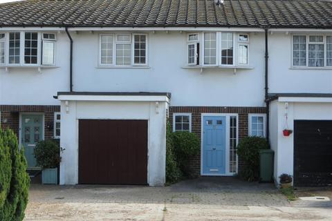 3 bedroom terraced house for sale - Pinewood Close, Seaford