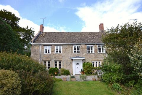 2 bedroom semi-detached house for sale - Melplash, Bridport