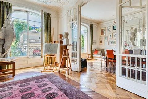 6 bedroom apartment - PARIS, 75017