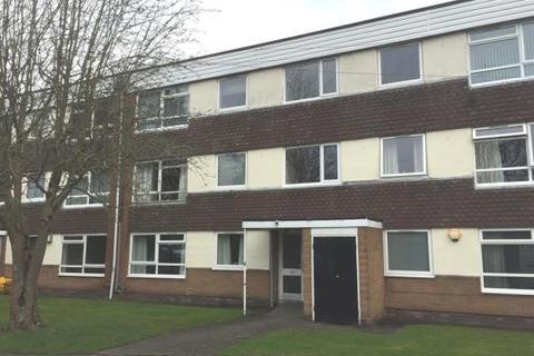 2 bedroom apartment to rent - 19 Denise Drive, Harborne B17