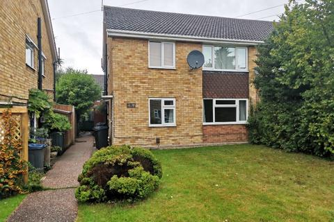 2 bedroom maisonette to rent - Wilkinson Close, Wylde Green, Sutton Coldfield, B73