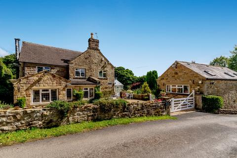 4 bedroom detached house for sale - Whitefield Lane, Ashover