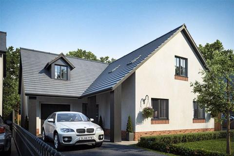 4 bedroom detached bungalow for sale - Cwrt Dolwerdd, Boncath, Pembrokeshire