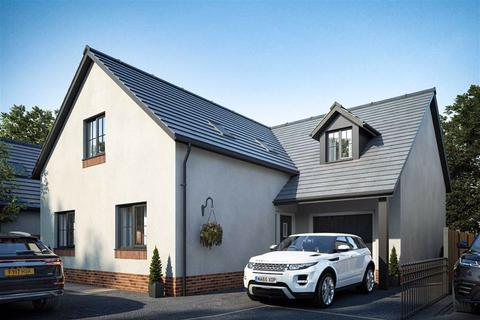 3 bedroom detached bungalow for sale - Cwrt Dolwerdd, Boncath, Pembrokeshire