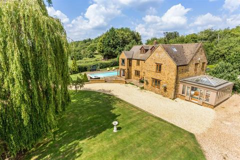 6 bedroom detached house for sale - Wardington Road, Chacombe, Banbury, Oxfordshire