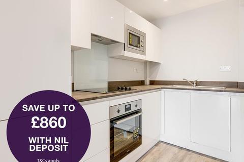 1 bedroom apartment - The Forge, Bradford Street, Birmingham