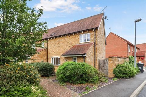 3 bedroom end of terrace house for sale - Mill Park Drive, Braintree
