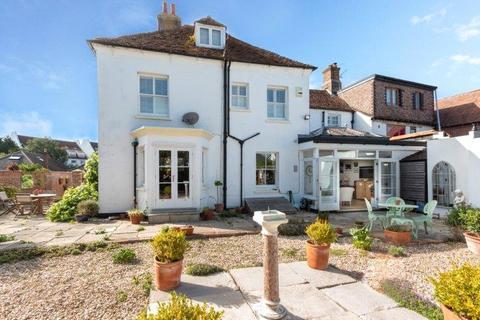 5 bedroom semi-detached house for sale - Lake Road, Hamworthy, Poole, Dorset, BH15