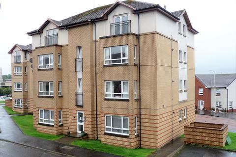 2 bedroom flat for sale - Windmill Court, Lanarkshire, ML1