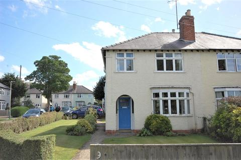3 bedroom semi-detached house for sale - Garden Road, Charlton Kings, Cheltenham, Gloucestershire, GL53
