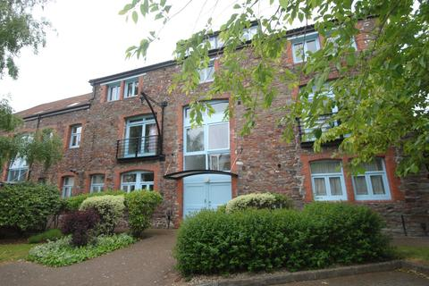1 bedroom apartment - Osborne Wallis House, Pooles Wharf, Hotwells, BRISTOL BS8