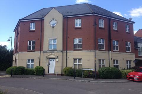 2 bedroom apartment for sale - Foundry Close, Melksham, Nr. Bath SN12 8FD