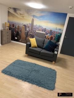 1 bedroom flat to rent - Flat 1, Woodsley Road, LS2 9LZ