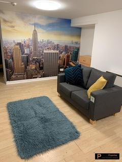 1 bedroom flat to rent - Flat 2, Woodsley Road, LS2 9LZ
