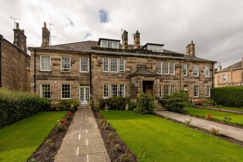 2 bedroom ground floor flat for sale - 14a, Osborne Terrace, Edinburgh, EH12 5HG