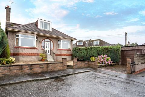 4 bedroom detached house for sale - 18 Elliot Park, Craiglockhart, EH14 1DX