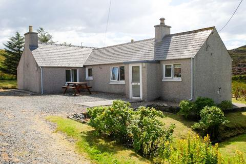 3 bedroom detached house for sale - 14 KIRIVICK, CARLOWAY, ISLE OF LEWIS HS2 9AY