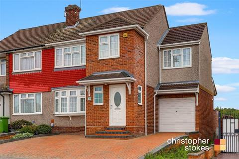 4 bedroom semi-detached house for sale - Landmead Road, Cheshunt, Hertfordshire