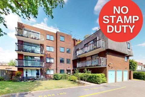 1 bedroom flat for sale - BERKELEY COURT, 39 RAVENSCROFT AVENUE, LONDON, NW11