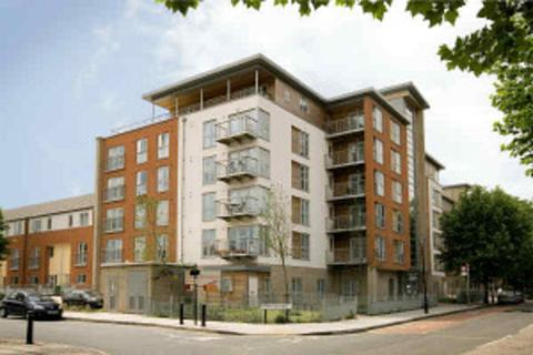 2 bedroom apartment for sale - Tredegar Road, London