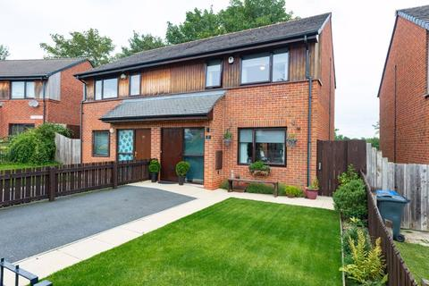 2 bedroom semi-detached house for sale - Conwy Court, Runcorn