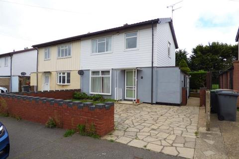 3 bedroom semi-detached house to rent - Williton Road, Luton, LU2 9EH