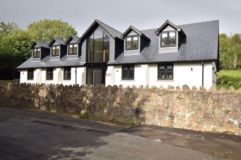 4 bedroom detached house for sale - The Church Hall, Heol Persondy, Aberkenfig, Bridgend, CF32 9RH