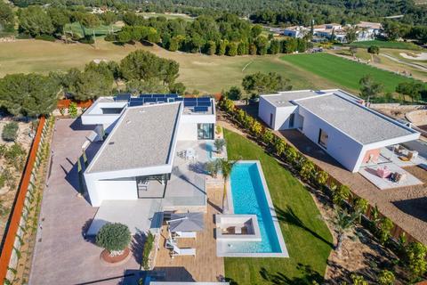 4 bedroom detached house - Las Colinas Golf, Alicante, Spain