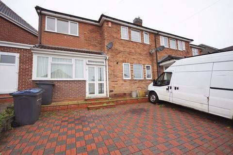 4 bedroom terraced house for sale - Pickwick Grove, Birmingham