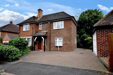 4 bedroom detached house for sale - Park Drive, Littleover, Derby