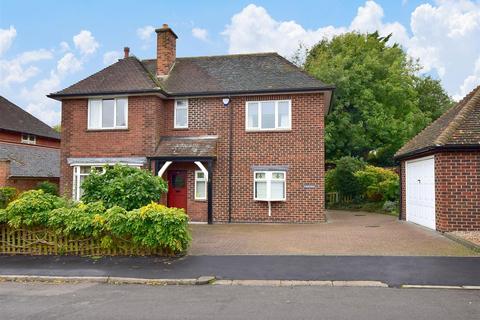 4 bedroom detached house for sale - Park Drive, Littleover, Derby